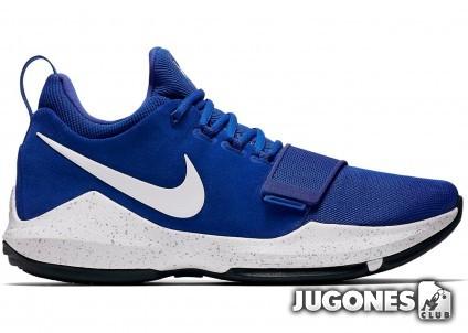 Nike PG 1 'Game Royal'