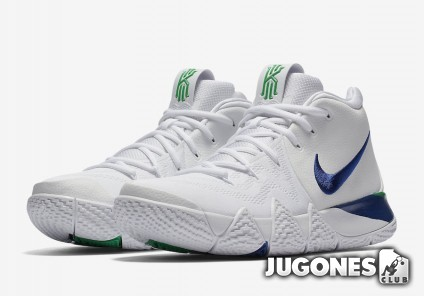 Kyrie 4 `Deep Royal`