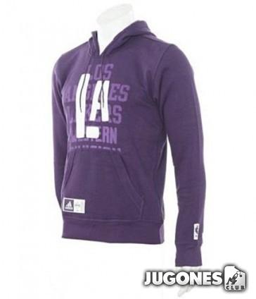 NBA Lakers Hoodie