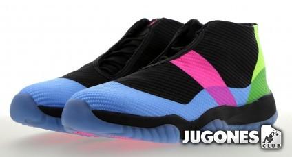 Jordan Future Quai 54