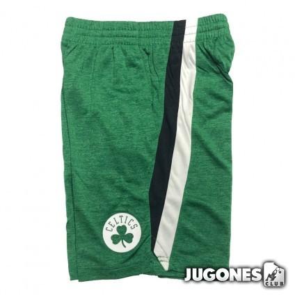 NBA Content Boston Celtics Short