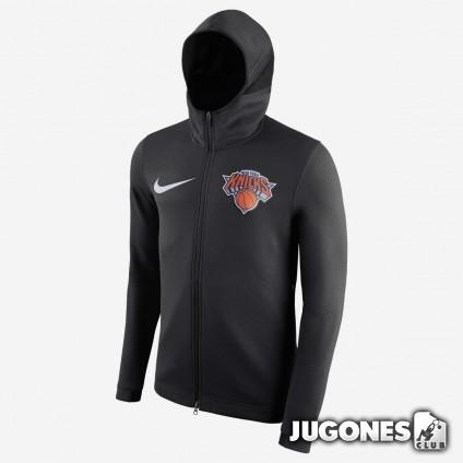 Nike Therma Flex Showtime New York Knicks