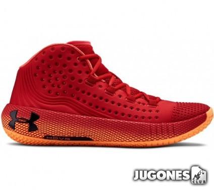 UA HOVR Havoc 2 Basketball Shoes