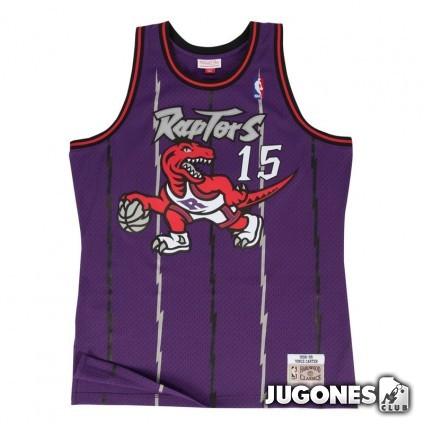 Toronto Raptors Vince Carter Jr 1998-1999