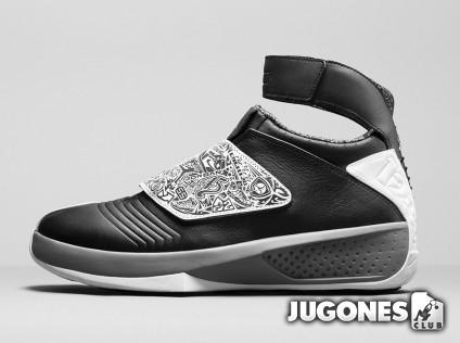 a778c2a9ab1d Nike Air Jordan XX