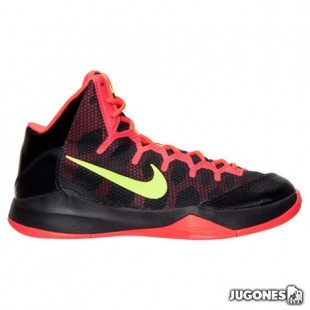 Nike Zoom Without a Doubt Basketball Shoes