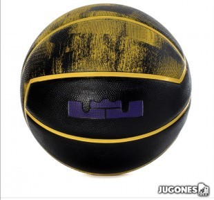 Nike Lebron Playground 4P Ball