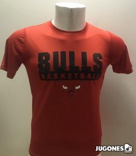 Split Dri tek Chicago Bulls