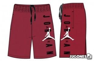 Pantalon Vert Mesh Jordan