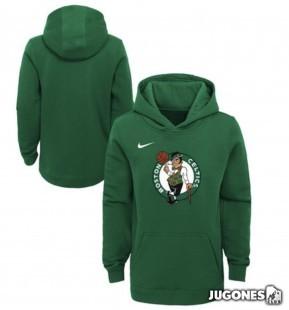 Boston Celtics Jr Hoodie