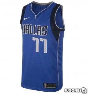 Camiseta NBA Luka Doncic Dallas Mavericks