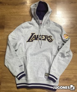 Angeles Lakers Hoodie