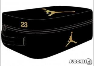 Bolsa porta zapatillas Jordan