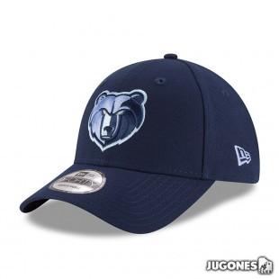 New Era Memphis Grizzlies Cap