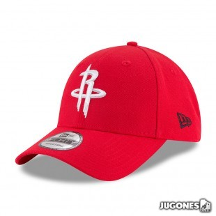Gorra New Era 9Forty Houston Rockets