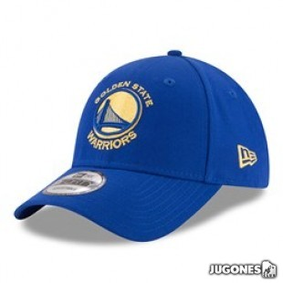 Gorra New Era 9Forty Golden State Wariiors