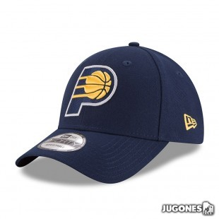 Gorra New Era 9Forty Indiana Pacers