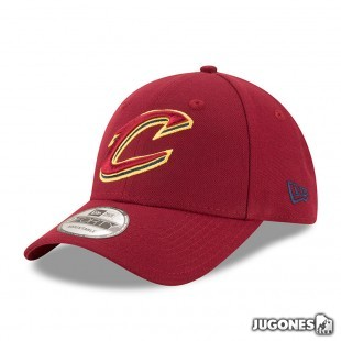 New Era 9Forty Cleveland Cavaliers Cap
