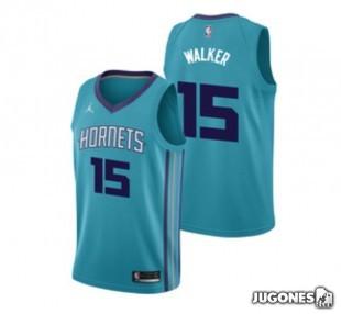 Camiseta Hornets Walker Jr
