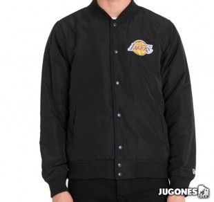 Chaqueta NBA Team Logo Los Angeles Lakers