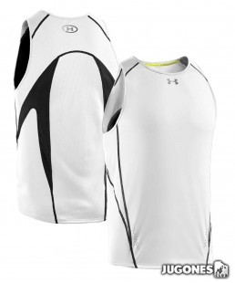 Camiseta Draft Singlet Catalyst UA