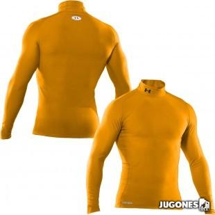 UA Coldgear Compression long Sleeves shirt