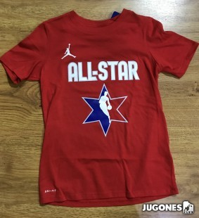 All Star Luka Doncic Jr