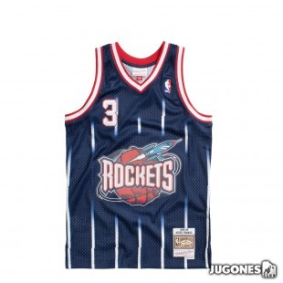 Camiseta NBA Houston Rockets Steve Francis1999-00