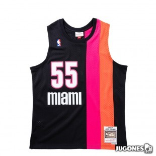 Camiseta NBA Miami Heat Jason Williams 2005-06