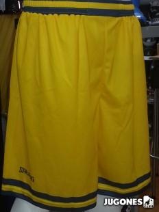 Pantalon Liga Endesa Gran Canaria