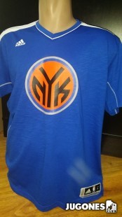 NBA Carmelo Warm up T-shirt