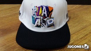 Gorra plana K1X'Play Hard'