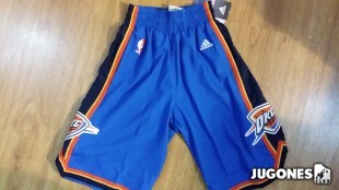 Pantalón NBA Swingman Thunder