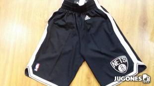 NBA Swingman Brooklyn Nets short
