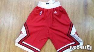 Pantalón NBA Swingman Chicago Bulls