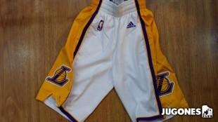 NBA Swingman Angeles Lakers Short