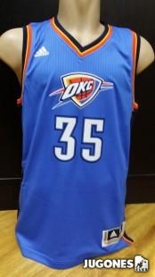 NBA International Xmas Jersey