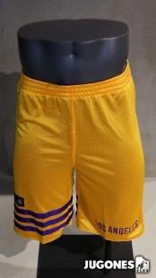 Pantalon Rev NBA niñ@s Lakers