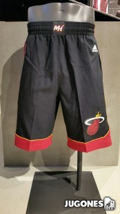 Pantalón NBA Swingman Miami