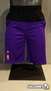 Pantalon corto Nba Angeles Lakers  ni?@s