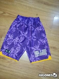 Pantalon Fnwr Lakers
