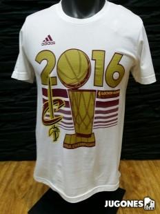 Cleveland Cavaliers NBA Champion T-shirt