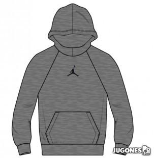 Jordan 23 sport fleece pullover