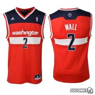 Camiseta NBA John Wall (Impresa)