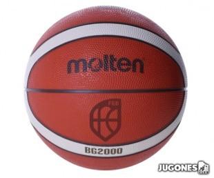 Balon Molten B5G2000