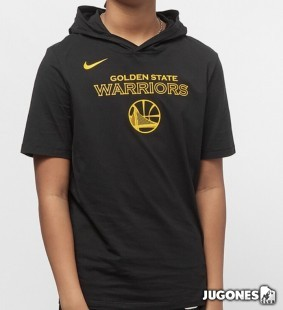 Golden State Warriors Pullover