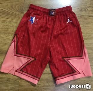 Pantalon All Star Chicago 2020