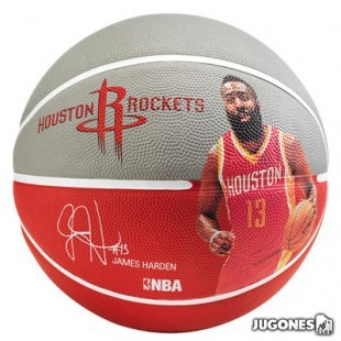 Balon Spalding NBA player James Harden Talla 5