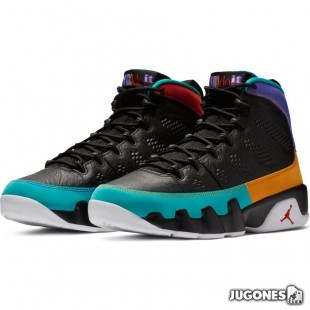 Air Jordan 9 Retro `Dream it, do it`