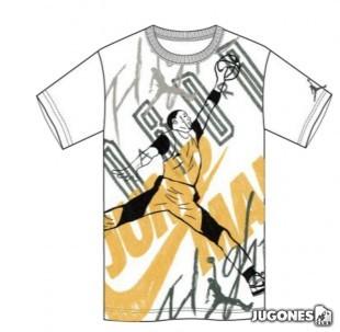 Camiseta Jordan Brand Draft